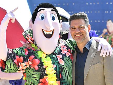 Filmtipp für Kinder: Rick Kavanian geht auf Monster-Urlaub