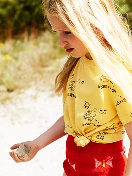 Little Adventures: Neue Kindermode für den Hochsommer