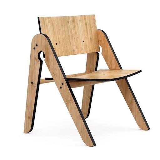 Kinderstuhl aus Holz nachhaltig Kids Wood Love Kinderzimmer einrichten Wohnen mit Kindern