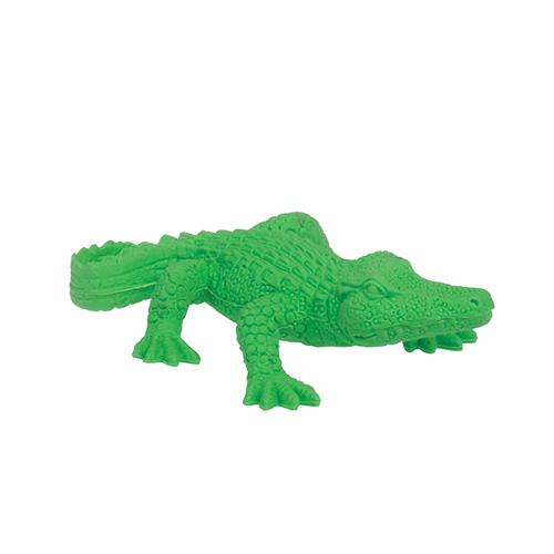 Radiergummi Krokodil