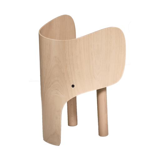 Kinderstuhl Elefant EO Holstuhl Kinderzimmer