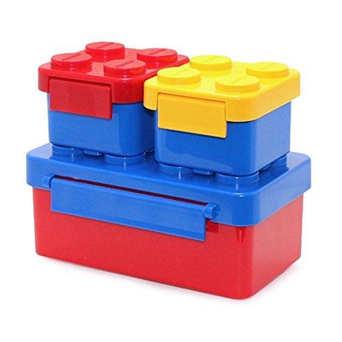 Legostein Brotdose