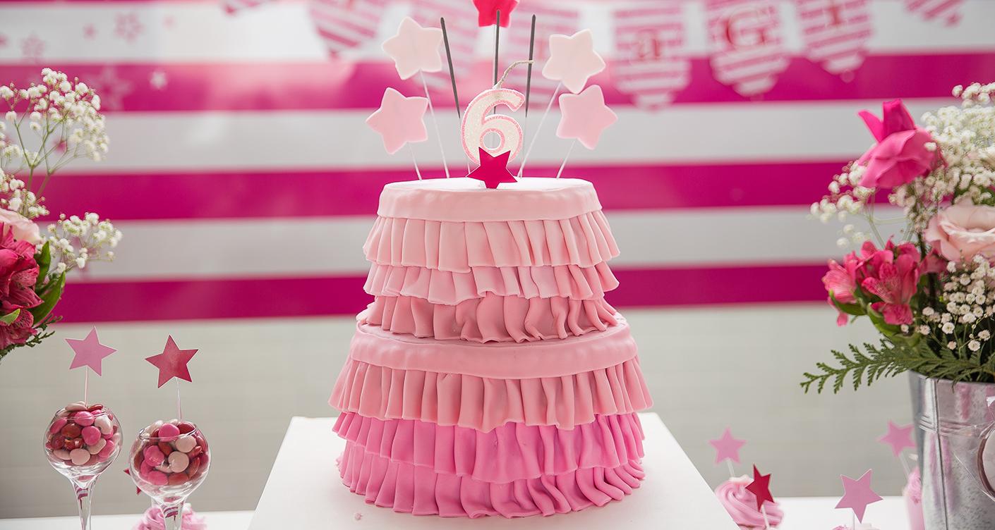 Kreative Geburtstagskuchen für Kinder: 15 Torten, die Eindruck machen
