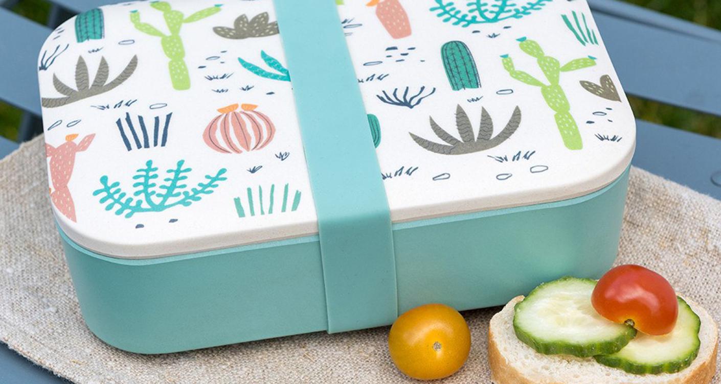 Pausenbrot einpacken – 13 Brotdosen für die Schule