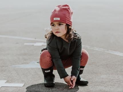 Little Hedonist – Nachhaltige Kindermode aus Holland für den Schulstart