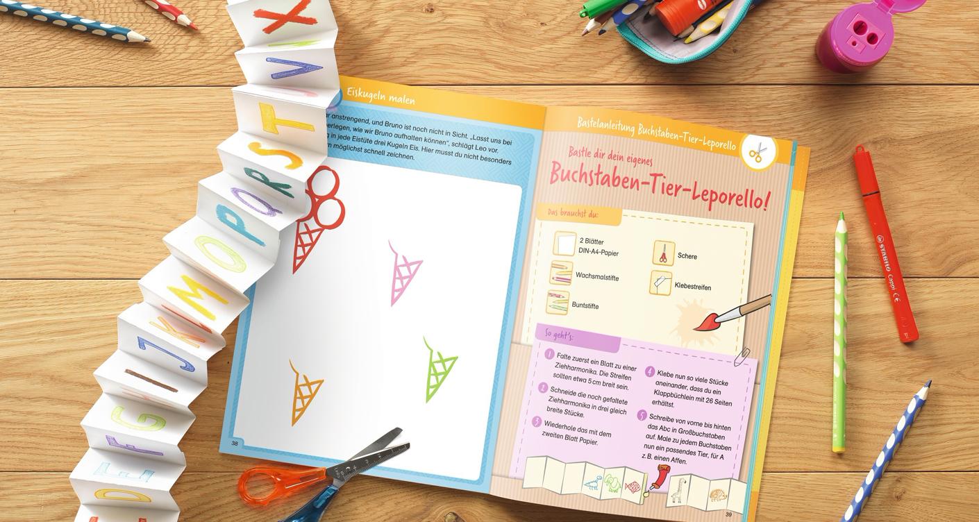 Gewinnspiel: Schulstart-Pakete von STABILO Education