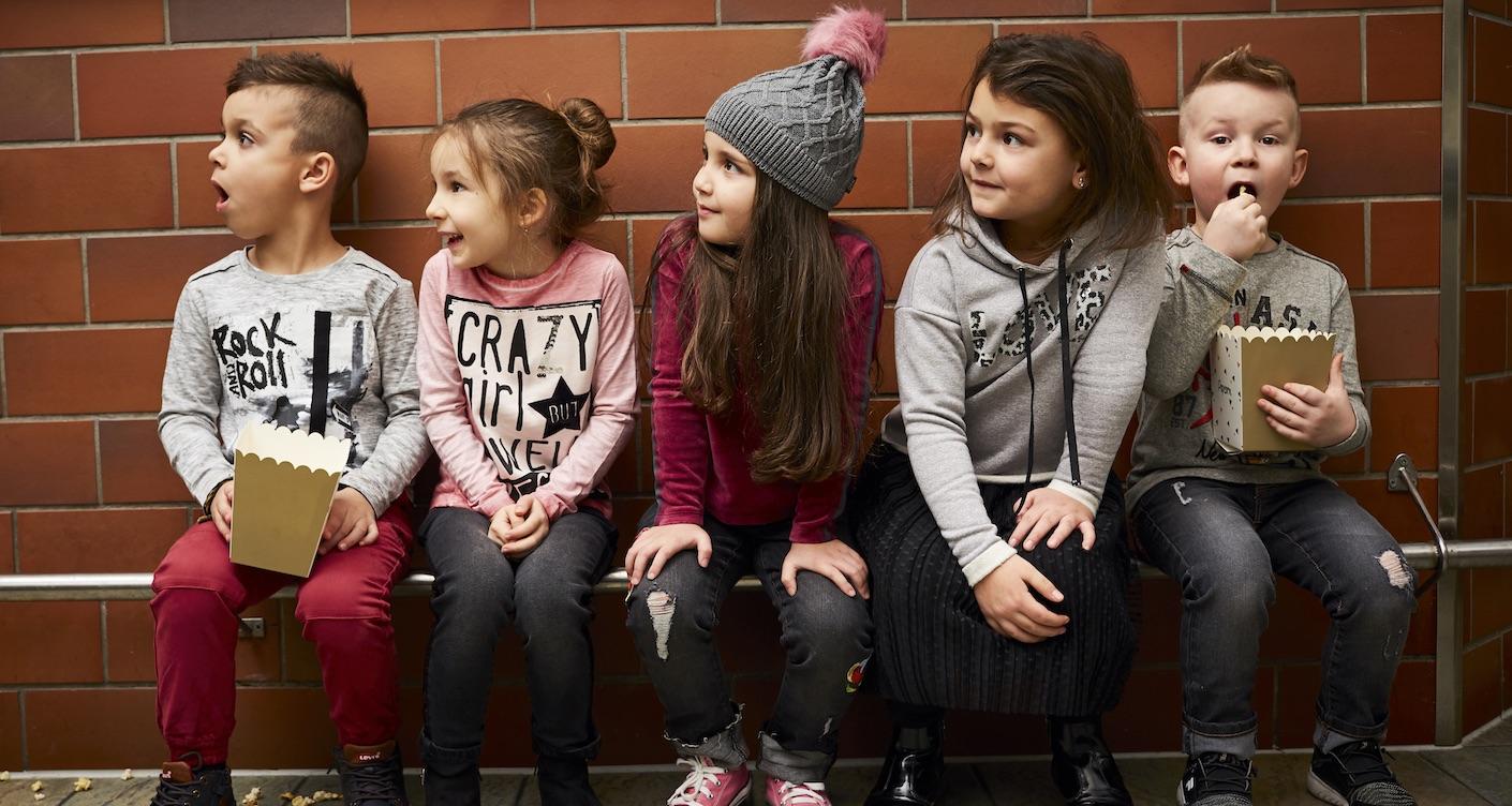 Bondi Kidswear – Coole Mode für den Schulanfang