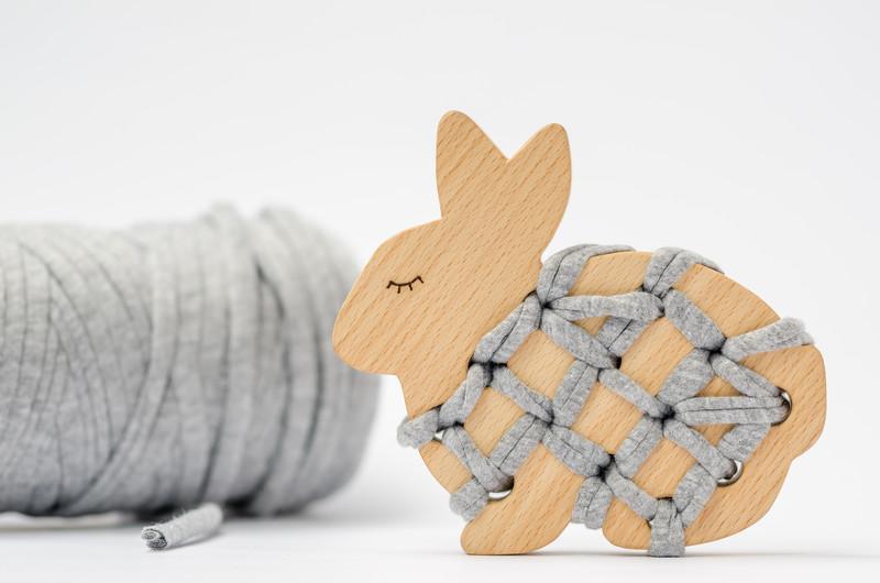 Holzspielzeug von Touch Wood