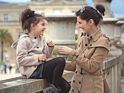 Erziehung in Frankreich – Sind Französinnen die besseren Mütter?