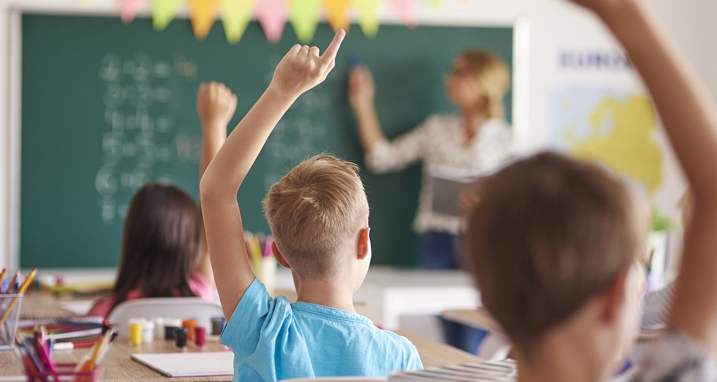 Vom Kindergartenkind zum Schulkind – So gelingt der Wechsel