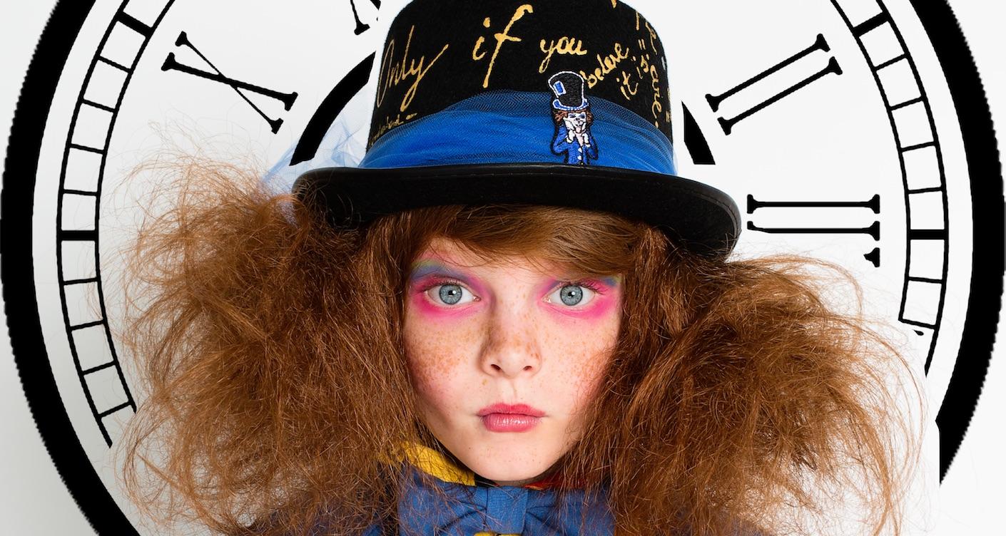 Alice im Wunderland – So stylt ihr den Look mit aktueller Kindermode
