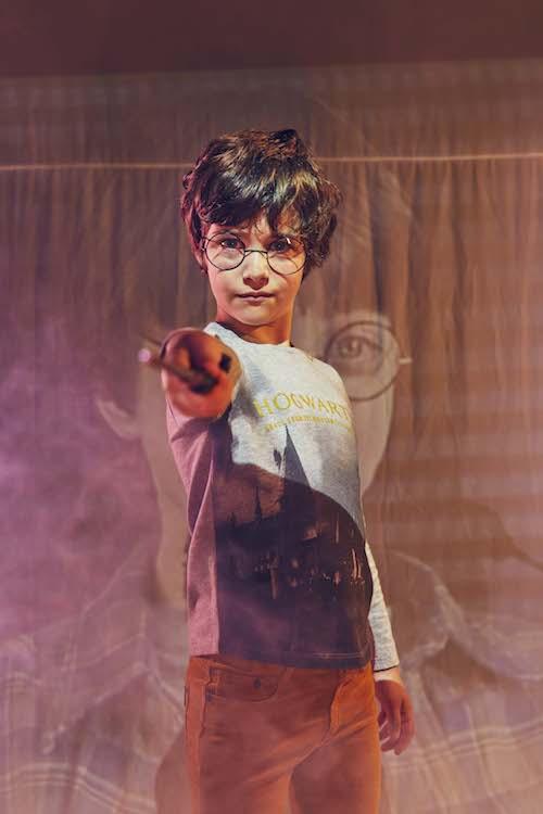 Ikks Harry Potter Kindermode