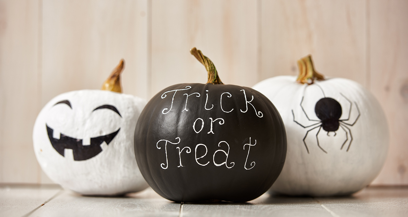 Diy Coole Deko Ideen Fur Halloween