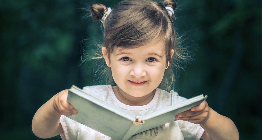 Bilderbuchtipps fuer Kinder von 3 bis 5 Jahren