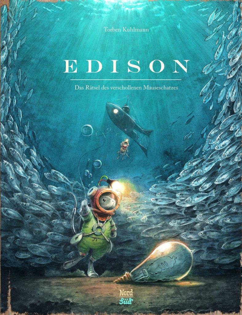 Buecher zum Vorlesen; Edison