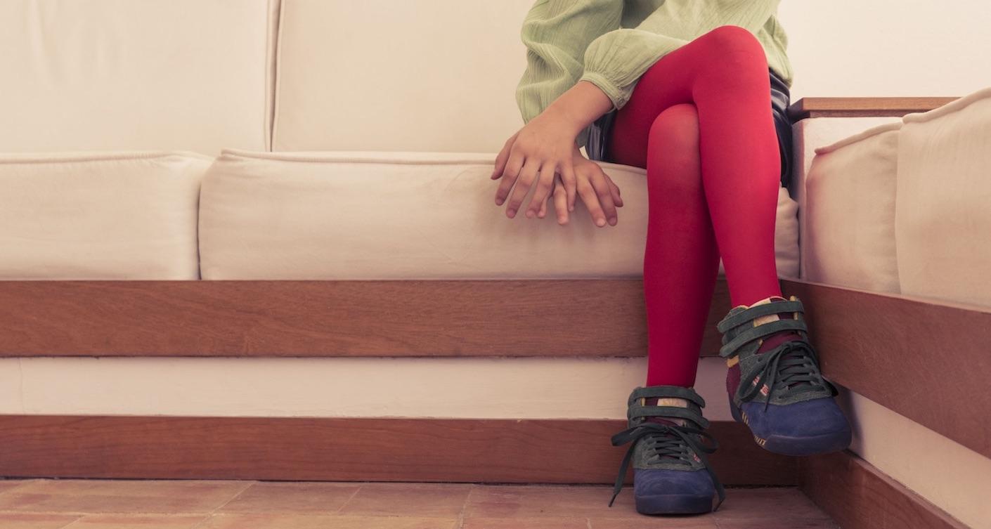 Coole Sneaker für Kinder – Reebok kooperiert mit The Animals Observatory