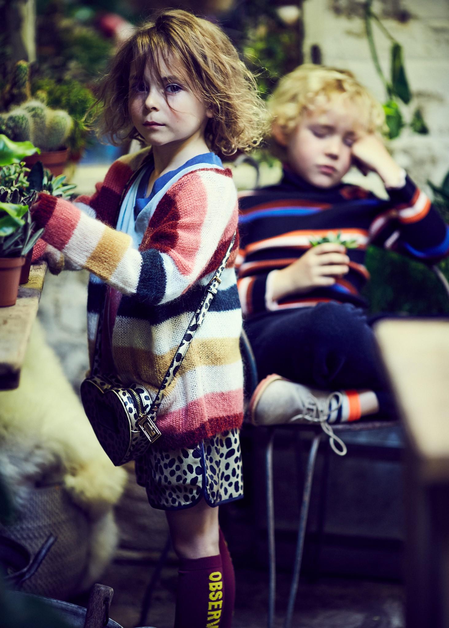 Winterpullis für Kinder