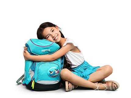 Die Einschulung rückt näher – Tipps zum Kauf der Schultasche