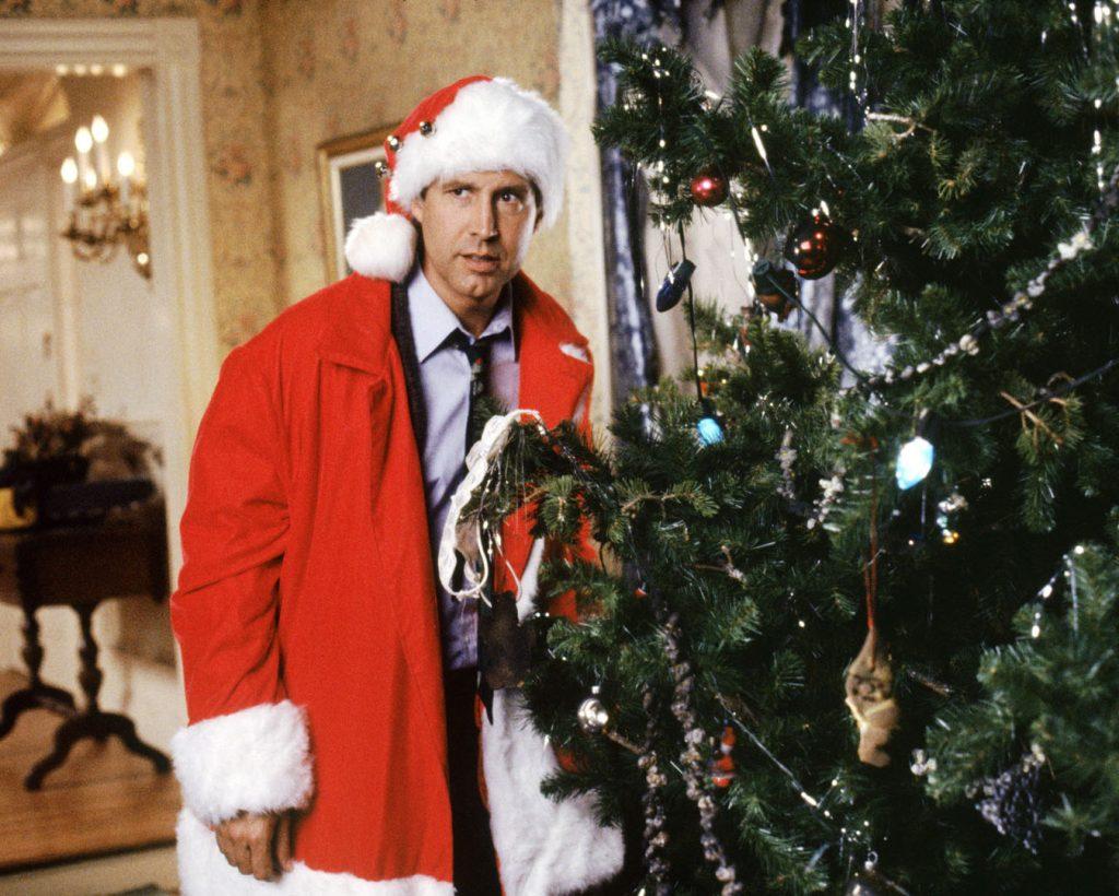 12 Weihnachtsfilme, Schöne Bescherung
