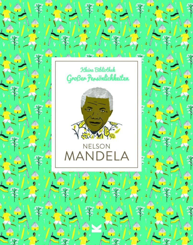 Buecher zum Verschenken, Nelson Mandela