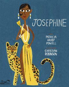 Buecher zum Verschenken; Josephine