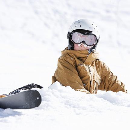 Skiurlaub mit Kindern: Die schönsten Ziele für Ferien im Schnee