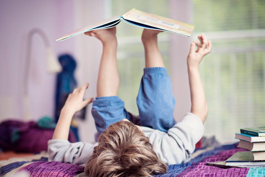 Mitmachbücher für Kinder