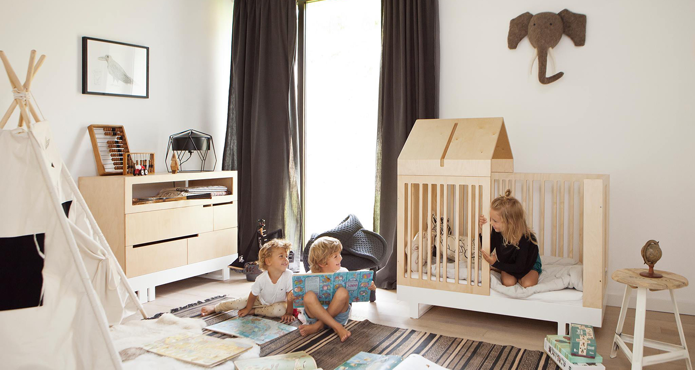 Kinderzimmer: Interior Design Trends für 2019