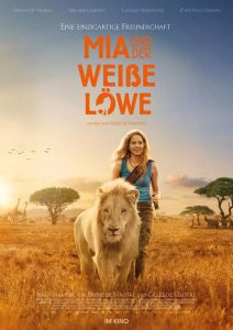 Filmstart Mia und der weiße Löwe