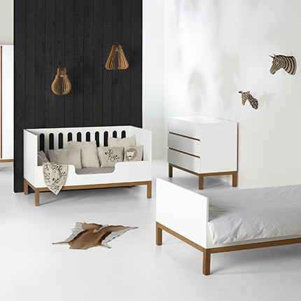 Kinderzimmer: Interior Design Trends für 2019
