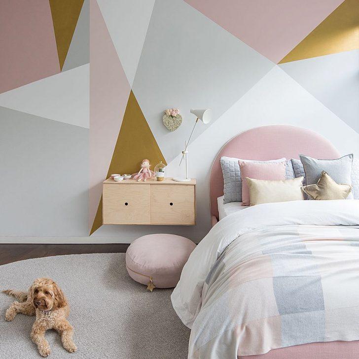 Kinderzimmer Interior Design Trends Für 2019 Lunamagde