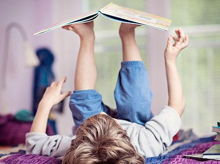 Coole Activity- und Mitmachbücher für Kinder