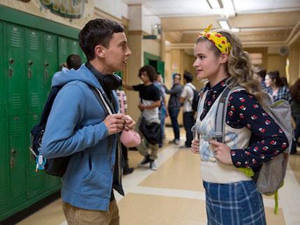 """Asperger Autismus bei Kindern – Netflix polarisiert mit Serie """"Atypical"""""""