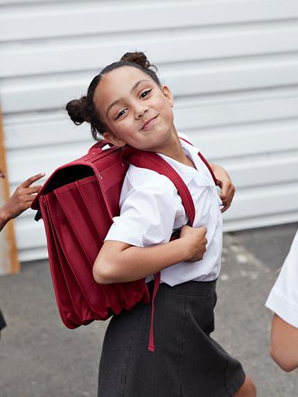 Schuluniform – Ist die Kleiderordnung Fluch oder Segen?
