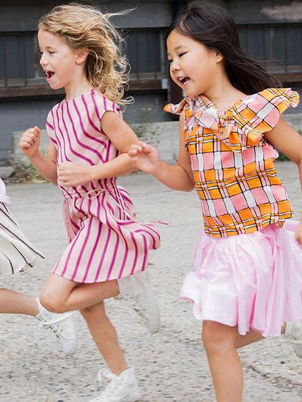 7 x belgische Kindermode – Marken, die jeder kennen sollte