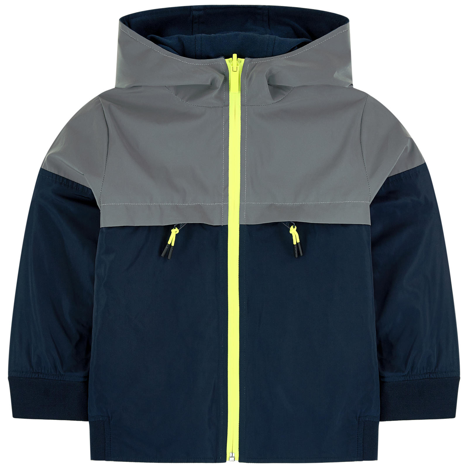 Relektierende Kindemode Jacke von Paul Smith