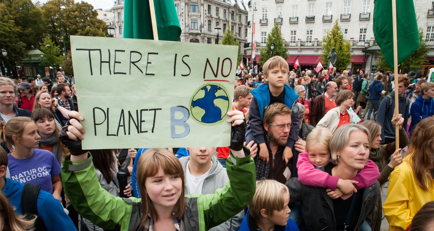Fridaysforfuture: Greta Thunberg kommt nach Hamburg