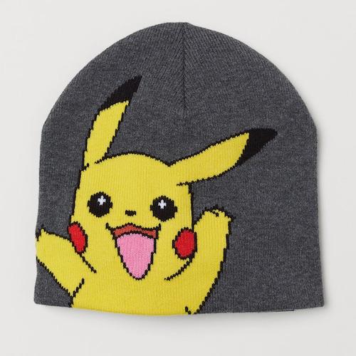 Detektiv Pikachu Merchandise Muetze