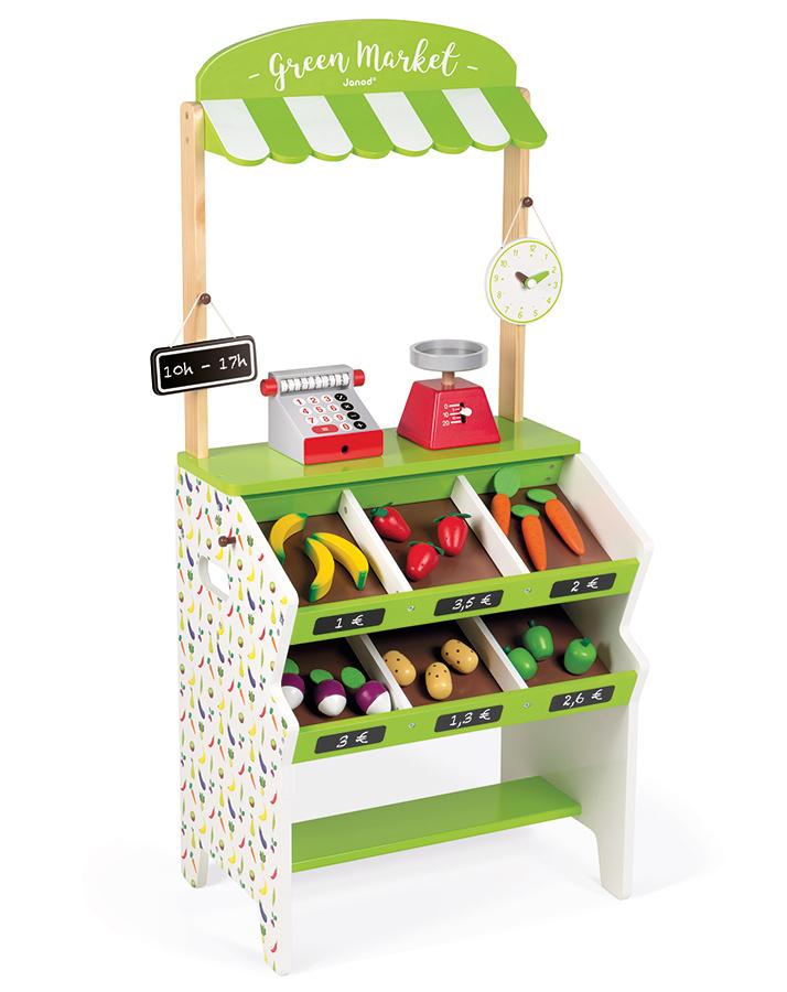 Kaufladen-Kinder-Spielen-Janod