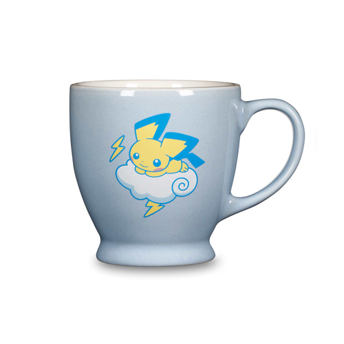 Detektiv Pikachu Merchandise Tasse