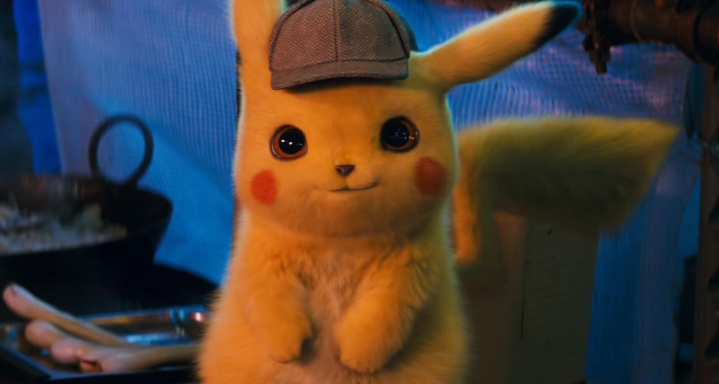 Zum Kinostart von Pokémon Detective Pikachu – Wir sind im Pikachu-Fieber!