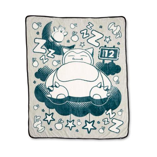Detektiv Pikachu Merchandise Spieldecke