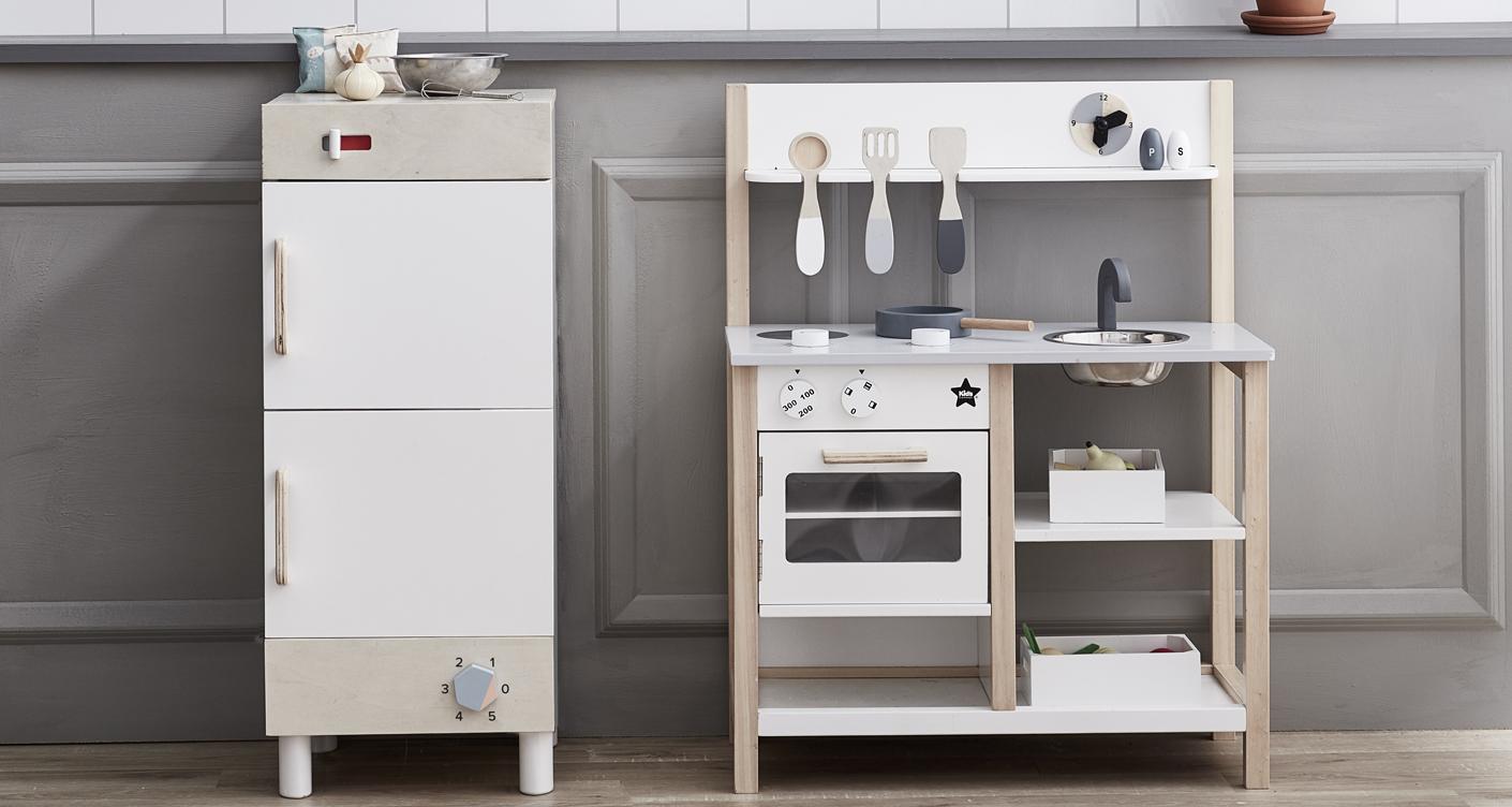 Die schönsten Spielküchen für kleine Meisterköche