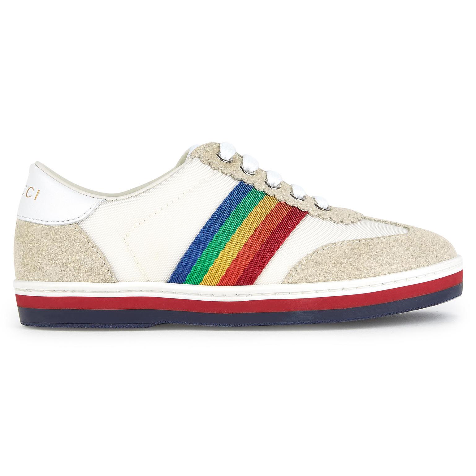 Sneakers von Gucci ss19