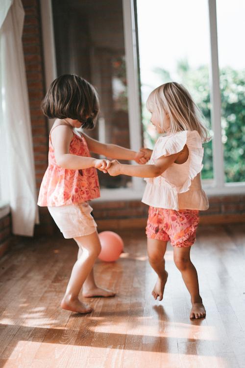 Nachhaltige Kindermode illaConfetti