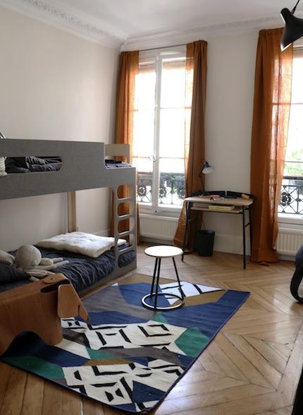 So lebt Cécile Roederer – Zuhause bei der Smallable Gründerin