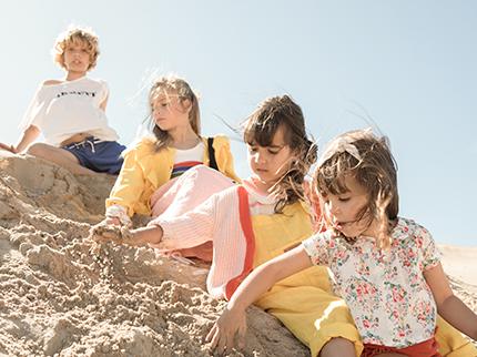 10 bezaubernde Kindermodemarken aus Portugal