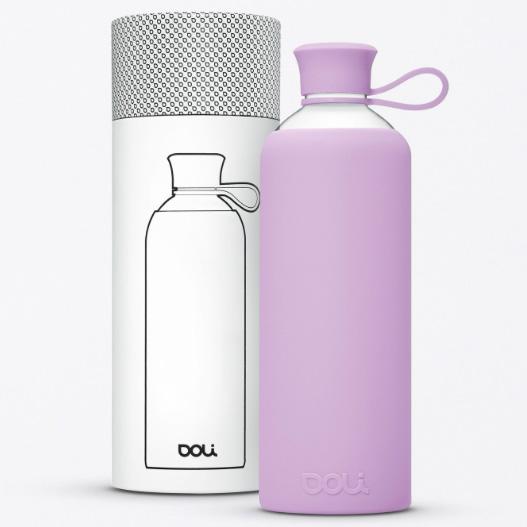 Trinkflasche geeignet für Picknick