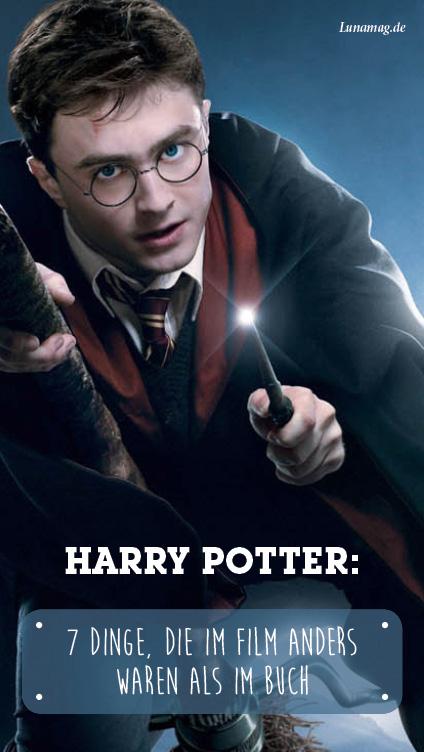 Pinterest Harry Potter Bücher und Filme