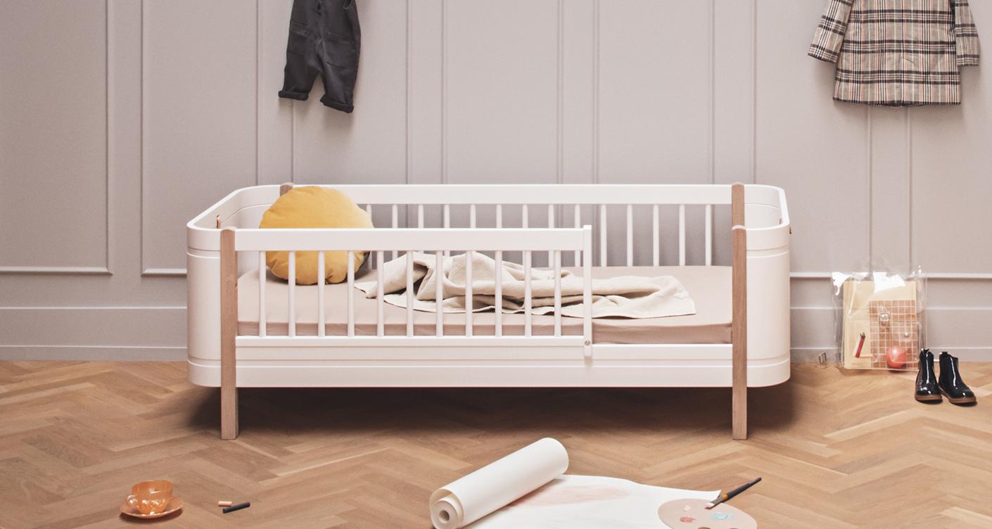 Kinderbetten für jeden Kinderzimmertyp: Das sind unsere Favoriten!